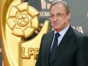 Bóng đá Ý - Tin HOT tối 28/2: Chủ tịch Real sắp ra tòa vì liên quan tham nhũng