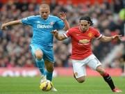 Bóng đá Ngoại hạng Anh - MU - Sunderland: Quà từ người cũ