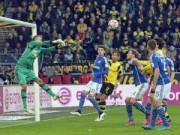 Video bàn thắng - Dortmund – Schalke: Hồi sinh mạnh mẽ