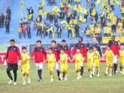 Bóng đá Việt Nam - Càng nghỉ lâu càng... mệt