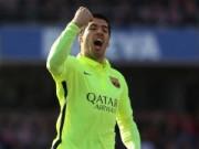 """Bóng đá - Enrique: """"Suarez luôn ở một đẳng cấp rất cao"""""""