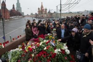 Tin tức trong ngày - Cựu phó thủ tướng Nga làm gì trước khi bị ám sát?