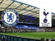 """Bóng đá - Chelsea - Tottenham: Sự """"đặc biệt"""" của Mourinho"""