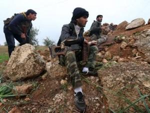 Tin tức trong ngày - Bị vây khốn từ 3 phía, quân nổi dậy Syria cầu cứu Mỹ