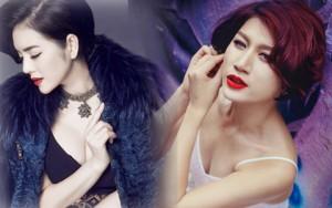 """Người mẫu - Hoa hậu - 7 chân dài Việt """"tuổi băm"""" vẫn chưa chịu lấy chồng"""