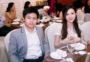 Sao ngoại-sao nội - 3 đám cưới của sao Việt được chờ đón đầu năm 2015