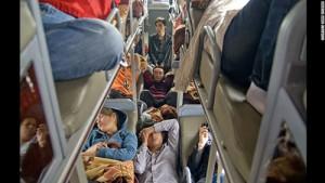 Tin tức trong ngày - Ảnh: Cuộc sống của các lao động xa quê ở Trung Quốc