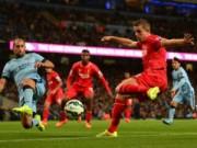 Bóng đá - TRỰC TIẾP Liverpool - Man City: Phần thưởng xứng đáng (KT)