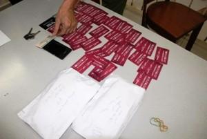 An ninh Xã hội - Bắt giữ một người Pháp dùng thẻ ATM giả rút tiền