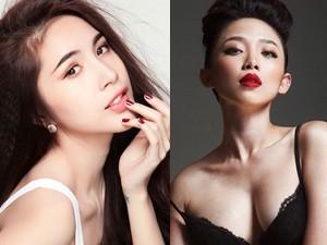 Ca nhạc - MTV - Ngắm những nàng tên Tiên của làng nhạc Việt