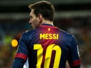 """Tin bên lề bóng đá - SỐC: Messi lại dính nghi án """"rửa tiền"""" mới"""