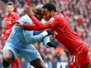 Bóng đá - Sterling bỏ lỡ cơ hội ngon ăn cho Liverpool