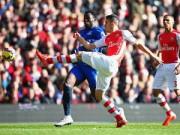 Bóng đá Ngoại hạng Anh - Arsenal - Everton: Kịch tính cao độ
