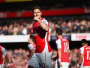 """Bóng đá - Wenger """"thở phào"""" vì Giroud"""