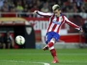 Bóng đá Tây Ban Nha - Sevilla - Atletico: Nỗ lực bất thành
