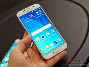 Dế sắp ra lò - Trên tay siêu phẩm Samsung Galaxy S6 vừa ra mắt