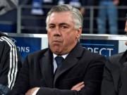 Bóng đá Tây Ban Nha - Hòa nhạt Villarreal, HLV Ancelotti xin lỗi fan Real