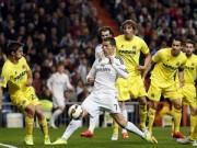 Bóng đá Tây Ban Nha - Ronaldo ghi bàn nhưng vẫn chưa khiến fan hài lòng