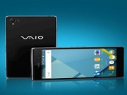 Thế giới công nghệ - VAIO đầu quân vào thị trường điện thoại thông minh