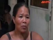 An ninh Xã hội - Say rượu, chồng bị vợ siết cổ đến chết