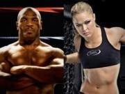 """Võ thuật - Quyền Anh - Chủ tịch UFC: Rousey là """"Mike Tyson phiên bản nữ"""""""