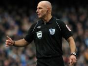 Bóng đá - Trọng tài fan MU được kêu gọi trở lại để cứu rỗi NHA
