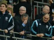 """Tin bên lề bóng đá - Chùm ảnh Mourinho: """"Người đặc biệt"""" nhất ở Wembley"""