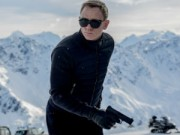 Hậu trường phim - Đạo diễn 007 tiết lộ thân phận James Bond