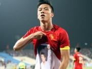Ngôi sao bóng đá - Những thủ lĩnh trẻ đáng nể từ lò Sông Lam (Bài 1)