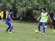 Bóng đá Việt Nam - U23 VN: Đội Công Phượng bị đội của Tuấn Anh hạ đo ván