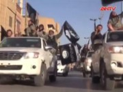 An ninh thế giới - IS hành quyết 32 cảnh sát Iraq gần căn cứ Mỹ
