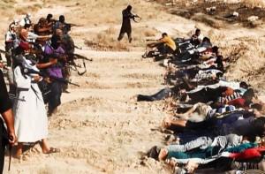"""Thế giới - Phiến quân IS """"lừa mẹ già ăn thịt con trai"""""""