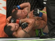 Clip Đặc Sắc - UFC: Dùng tuyệt chiêu siết cổ knock-out đối thủ