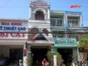 Video An ninh - Việt kiều Mỹ mất 9.000 USD trong khách sạn của cậu ruột