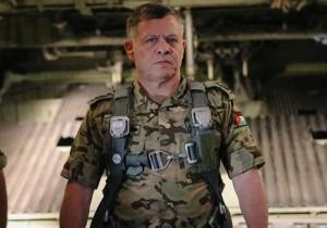 """Tin tức trong ngày - Vua Jordan: IS đang """"châm ngòi Thế chiến 3"""""""