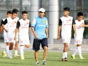 Bóng đá - Các trận U23 VN so tài cao thủ châu Á được phát trên K+