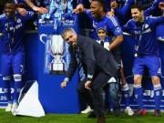 Bóng đá - Chelsea vô địch League Cup: Quái kiệt Mourinho