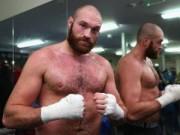 """Các môn thể thao khác - Tin HOT 2/3: Tyson thách thức """"tiến sĩ búa thép"""" Klitschko"""