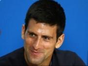Thể thao - Tiết lộ: Djokovic từng mê trượt tuyết hơn tennis