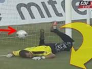 """Video bóng đá hot - Clip bàn thắng """"độc"""" 23/2- 2/03: SAO trẻ Real tái hiện Beckham"""