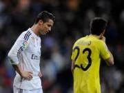 Bóng đá - Real = Barca + 2 điểm: Khoảng cách vô hình