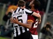 Bóng đá Ý - Roma – Juventus: Bóp nghẹt hy vọng