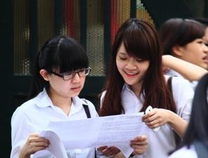 Giáo dục - du học - Xét tuyển ĐH-CĐ năm 2015: Thận trọng với… 16 nguyện vọng