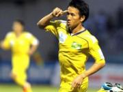 Bóng đá - Những thủ lĩnh trẻ đáng nể từ lò Sông Lam (Bài 2)
