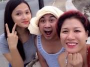 Ngôi sao điện ảnh - Đồng nghiệp vui mừng khi Trang Trần được tại ngoại
