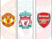 """Bóng đá Ngoại hạng Anh - Trước V28 NHA: Top 4 & cuộc đua """"tử thần"""""""