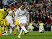 Tin bên lề bóng đá - Hưởng penalty liên tục, Real Madrid đang được trọng tài thiên vị
