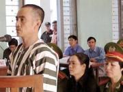 An ninh Xã hội - Buổi hỏi cung đầu tiên đối với ông Huỳnh Văn Nén