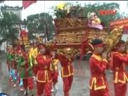 Video An ninh - Hơn 2.000 người bảo vệ lễ hội khai ấn đền Trần 2015