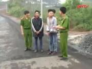 Video An ninh - Truy bắt băng cướp táo tợn trên quốc lộ 14